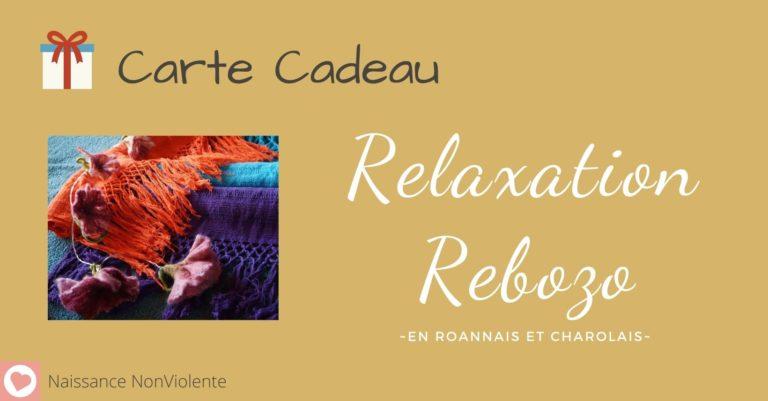 relaxation rebozo